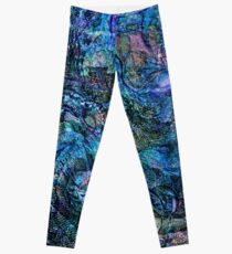 "Alchemical Secrets - ""Venus And The Dragon"" Leggings"