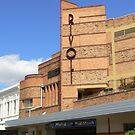 Rivoli Theatre by David Thompson