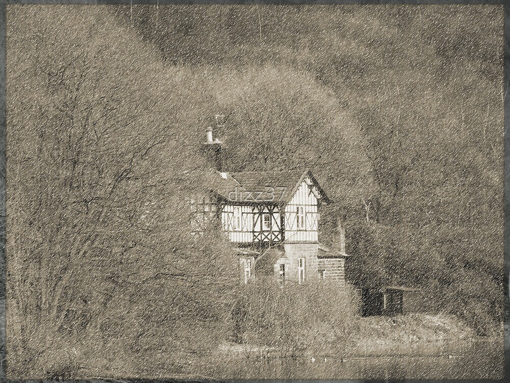 cottage of dreams by dizz37