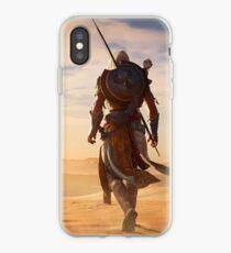 Origin iPhone Case