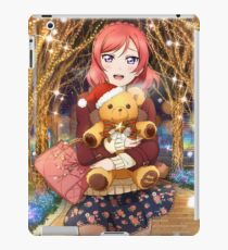 Love Live! School Idol Project - Maki's Present iPad Case/Skin