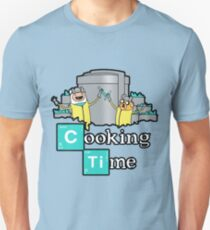 It's Cooking Time ... T-Shirt