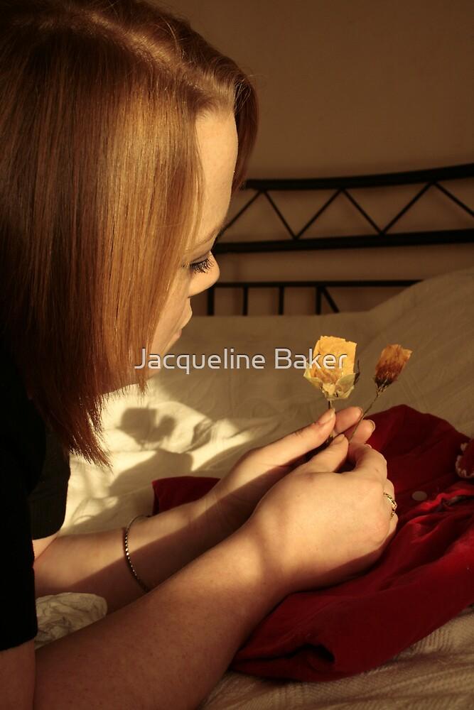 The Little Flowers by Jacqueline Baker
