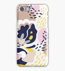 Blot iPhone Case/Skin