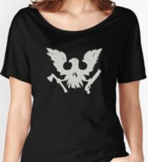State of Decay Women's Relaxed Fit T-Shirt