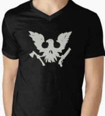 State of Decay Men's V-Neck T-Shirt