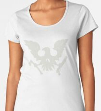 State of Decay Women's Premium T-Shirt