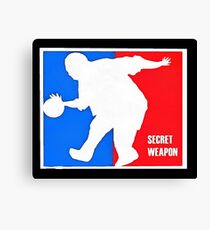 nba Canvas Print