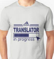 TRANSLATOR Unisex T-Shirt