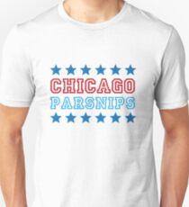 Chicago Parsnips Unisex T-Shirt