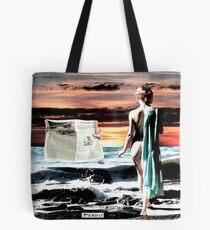 Her Master Tote Bag