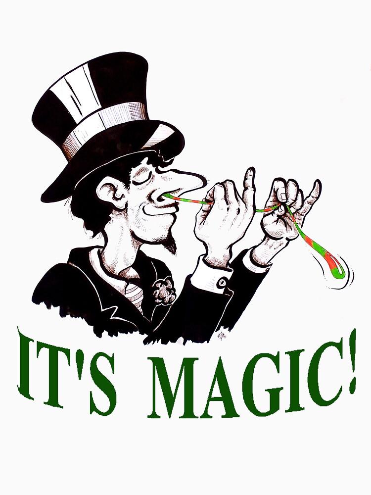 Magic Trix by karsten