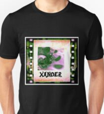 Xander - personalize your gift T-Shirt