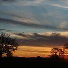 Sunday Evening... by Colin Binks
