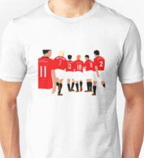 Class of 92 - Manchester United Legends Unisex T-Shirt