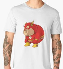 Fat Flash Men's Premium T-Shirt