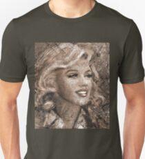 MM Ice Sepia T-Shirt