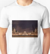 A Night At The Museum - 1 © T-Shirt