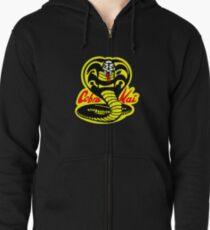 Cobra Kai Dojo Kapuzenjacke