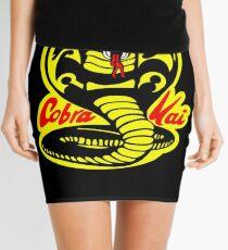 Cobra Kai Dojo Minirock