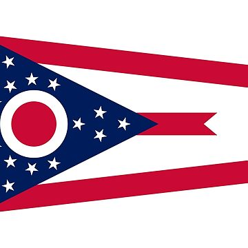 Flag of Ohio by Countries-Flags