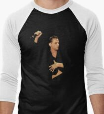 Dave Gahan - Depeche Mode Men's Baseball ¾ T-Shirt