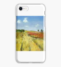 y2karin wrote, (reposted with image resized) ,Shinnecock hills, by William Merritt Chase iPhone Case/Skin
