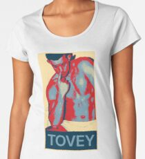 Russell Tovey Hope Women's Premium T-Shirt