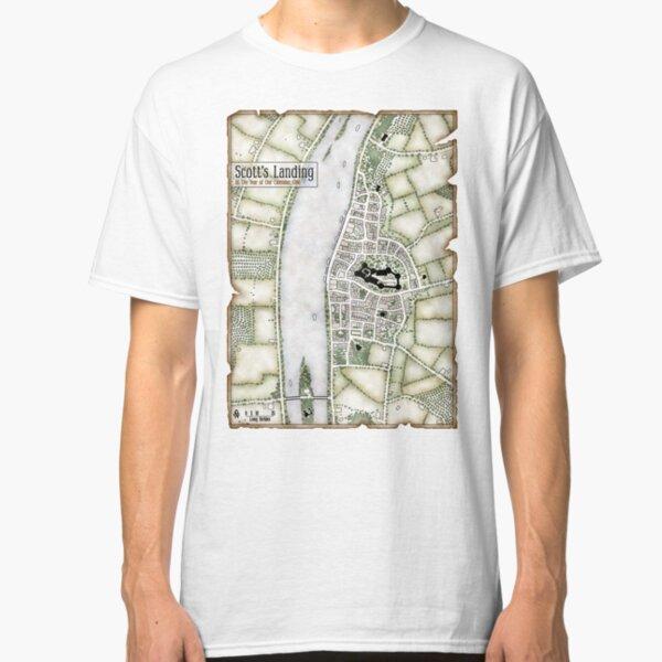 Scott's Landing Classic T-Shirt