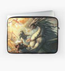 Dragon Final Laptop Sleeve