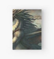 Dragon Final Hardcover Journal