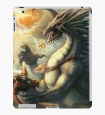 Dragon Final iPad Case/Skin