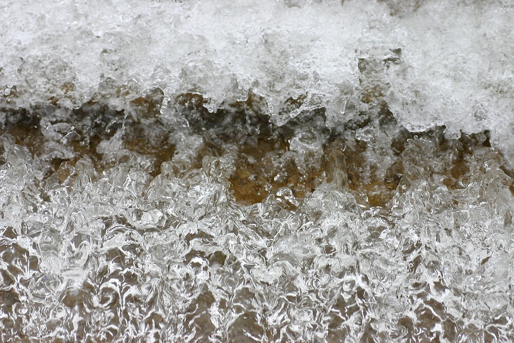 """""""Watery Canvas"""" by cjentsch"""
