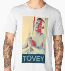 Russell Tovey Hope 2 Men's Premium T-Shirt