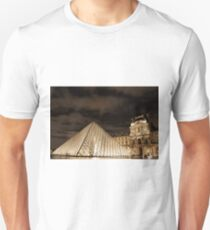 A Night At The Museum - 3 © T-Shirt