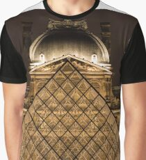 A Controversial Pyramid ©  Graphic T-Shirt
