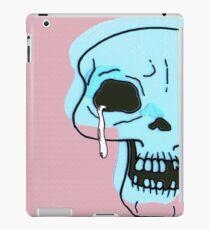 Skull Blink 2 iPad Case/Skin