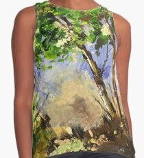The beauties of Nature Contrast Tank