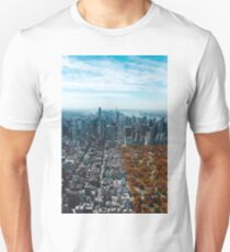 New York Central Park T-Shirt