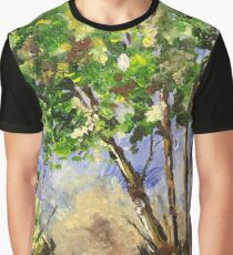 The beauties of Nature Graphic T-Shirt