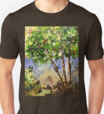The beauties of Nature Unisex T-Shirt