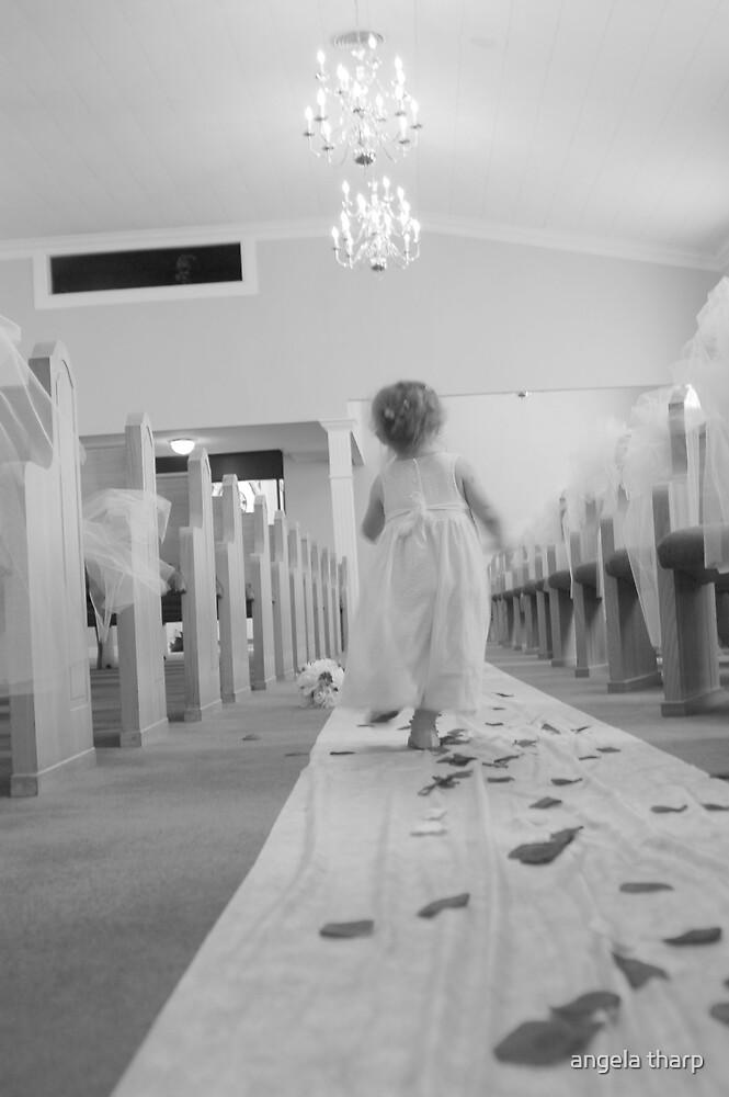 Runaway bride... in a few years by angela tharp
