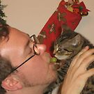 Even Cats Like Grapes by Glenn Esau
