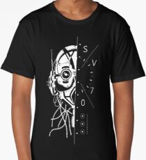 ROBOT Long T-Shirt