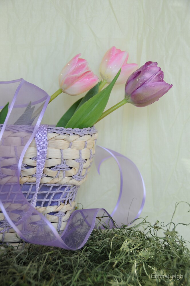 Spring Rewards by EmmaLeigh