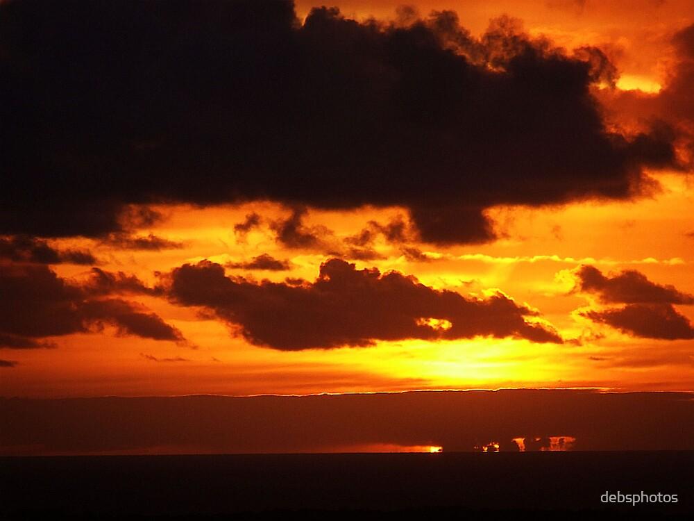 Creeeeping Dawn.... by debsphotos