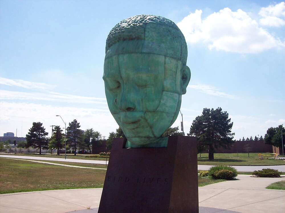 jazz head by octaviusmiller