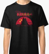 Visit Krull Classic T-Shirt