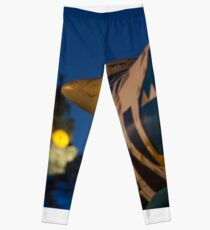 Superlambanana Leggings