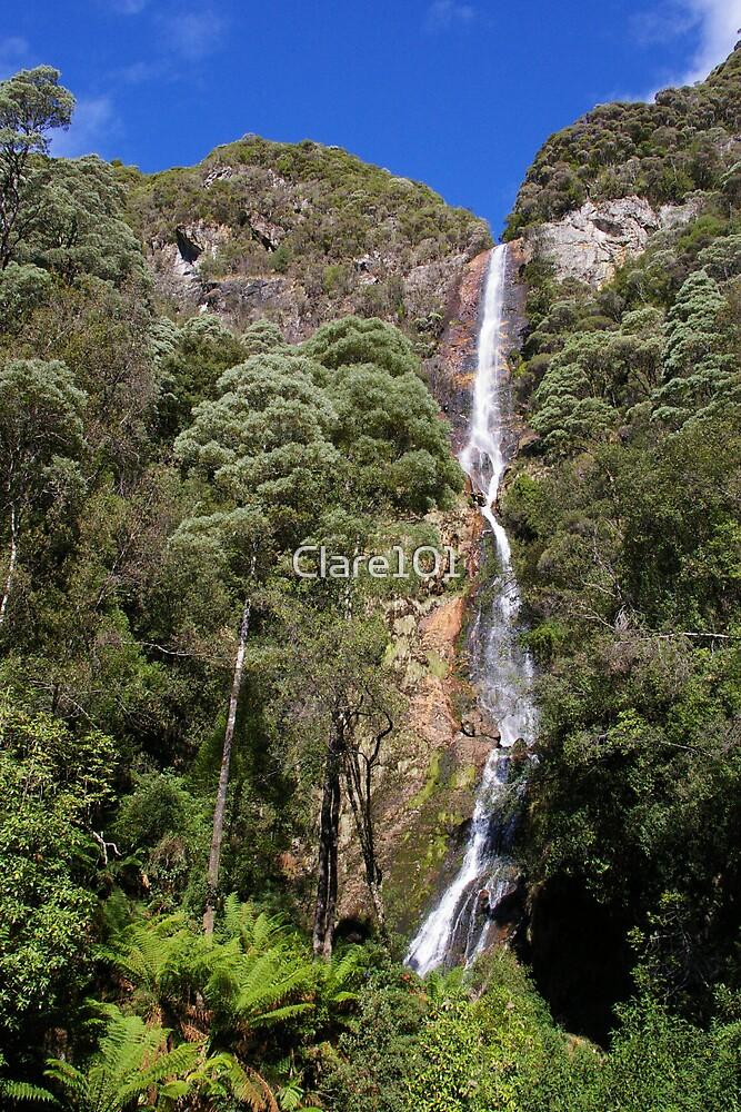 Montezuma Falls by Clare101